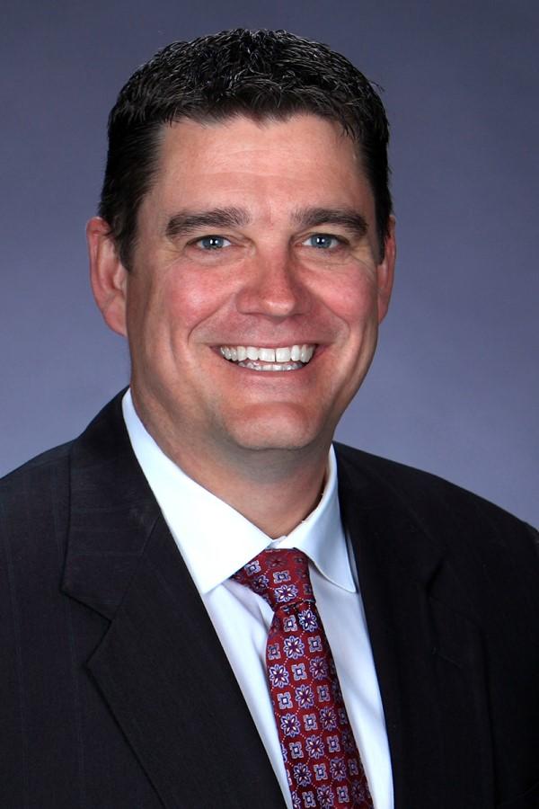 Mark Moore, MAI