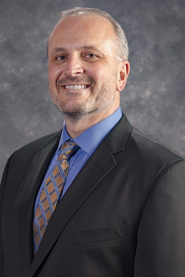 Peter Hagialas, ASA