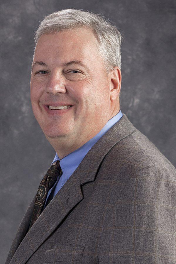 Walter O'Connell, III, M.E., ASA